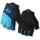 Giro Bravo Gel Gloves blue
